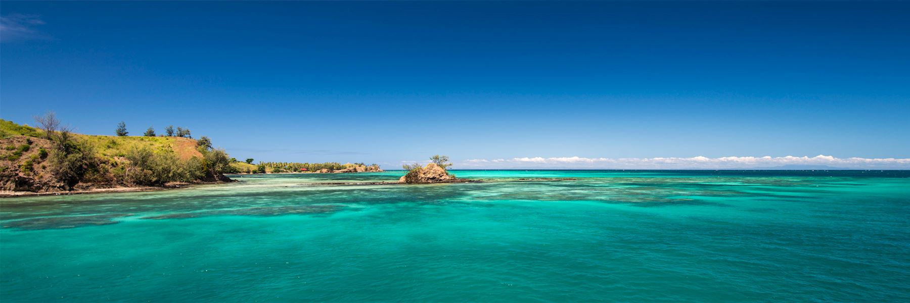 View our Fiji holidays